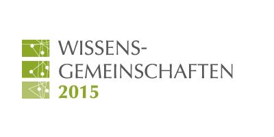 SprintDoc auf der Wissensgemeinschaften 2015