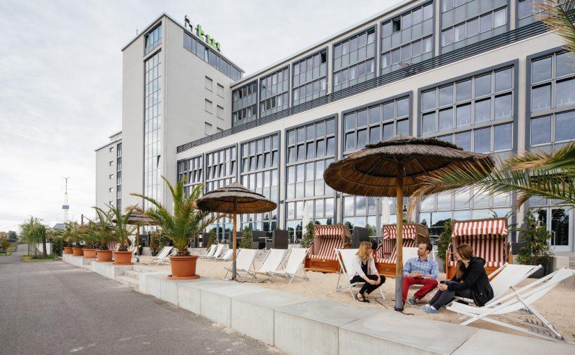 Wissensmanagement-Lehrveranstaltung an der HTW Berlin